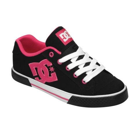 Women's Chelsea TX Shoes - DC Shoes