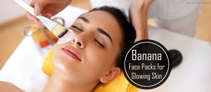 5 Best Banana Face Packs for Glowing Skin