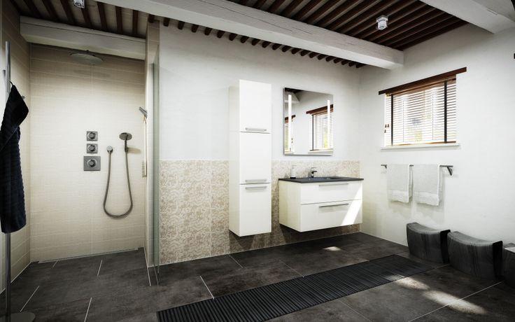 Badeværelse fra HTH