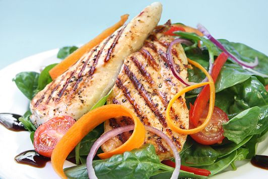 Start here for 7 day meal planning. 7 day shredding meal plan chicken salad