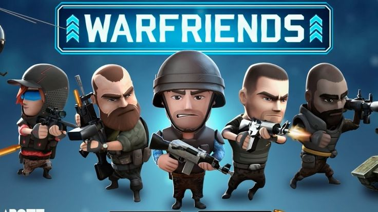 WarFriends: PvP Shooter Game For PC Download Free -  - http://gamescatalyst.com/warfriends-pvp-shooter-game-pc-download-free/