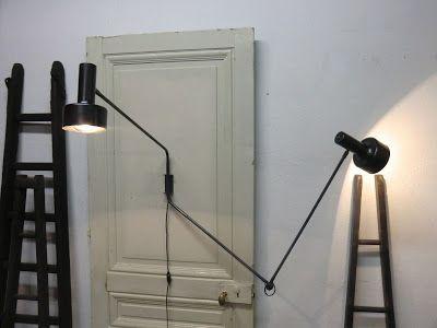 1000 Id Es Propos De Lampes Bras Articul Sur