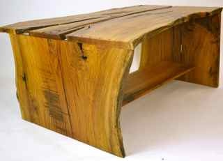 Sustainably salvaged for cool furniture