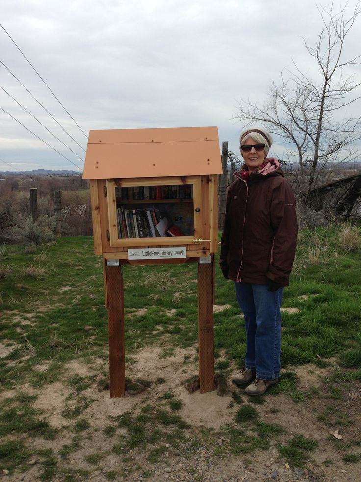 13 best chapters in action images on pinterest action honor as a retired teacher jesses little free library is a way to give back to my community and share my love of books also a retired teacher my fandeluxe Gallery