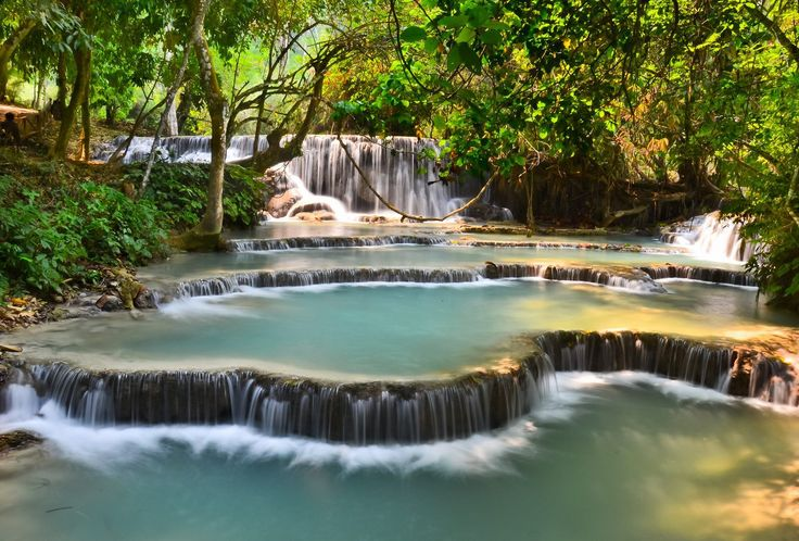 Tat-Kuang-Si-Waterfall-Luang-Prabang-Laos.jpg (1329×900)