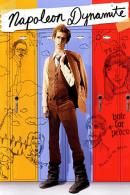 Napoleon Dynamite Movie Poster Image
