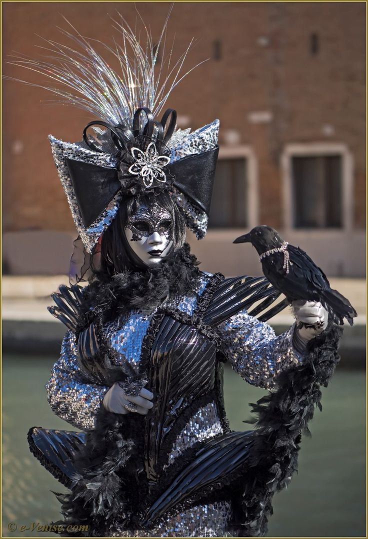 Photos Masques Costumes Carnaval Venise 2015 | page 11