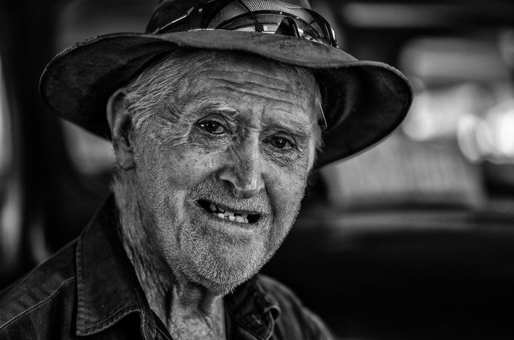 Old Tom by Andy MacDougall on 500px
