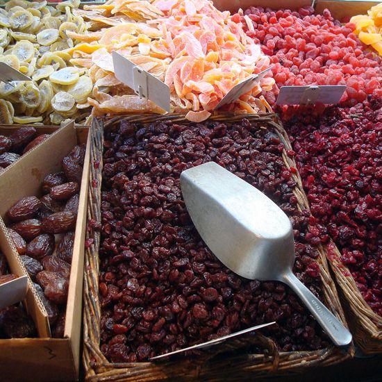 The Egyptian Spice Bazaar (Misir Çarşisi); Istanbul