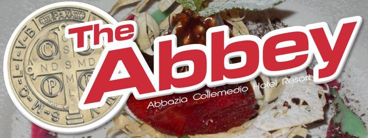 Abbazia Collemedio - Il Ristorante. Contact: +39.075.87.89.260