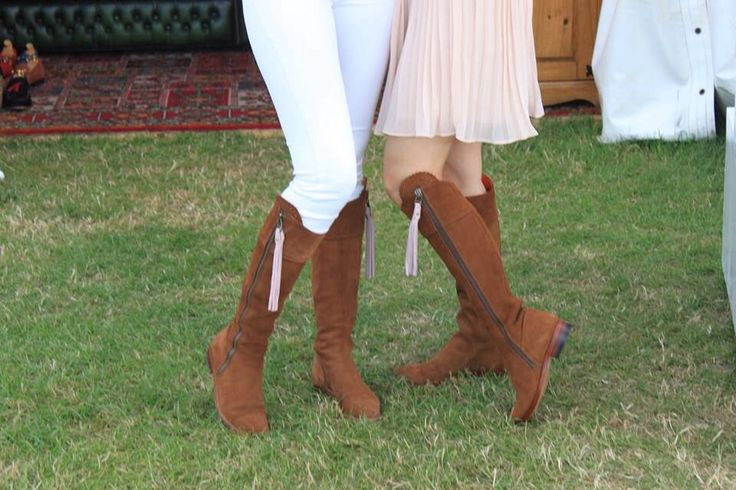 Fair fax and favor boots a must have for autumn.