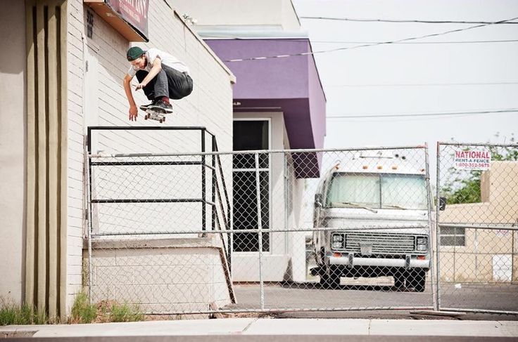 「Happy Birthday @ryan_lay  @kyleseidler for Ryan's interview in the new @thrashermag #_CutFromADifferentCloth」