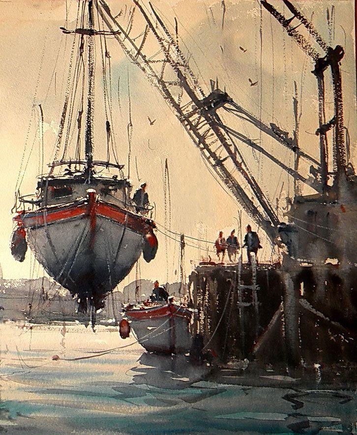 Artist - Dušan Djukarić - Belgrade, Serbia