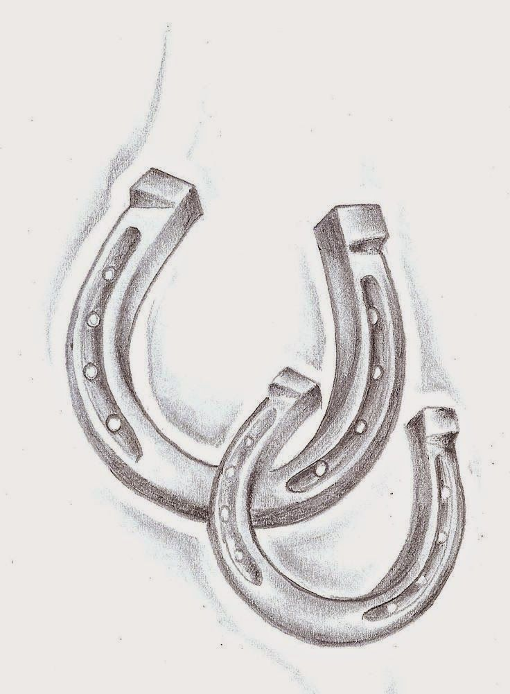 Tatuajes de herraduras femeninos y con significado