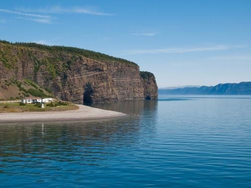 Beach Hill, Bell Island, Newfoundland