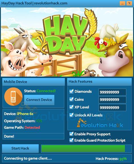 HayDayHackTool
