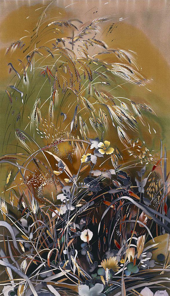 The 479 best silk painting flowers images on pinterest silk silk painting artworkherbs flickr photo sharing silk paintingpainting flowerssilk mightylinksfo