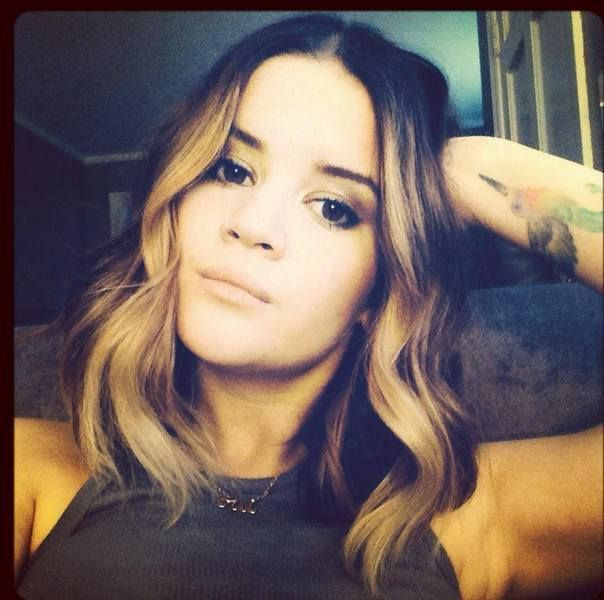 Check out Maren Morris on ReverbNation