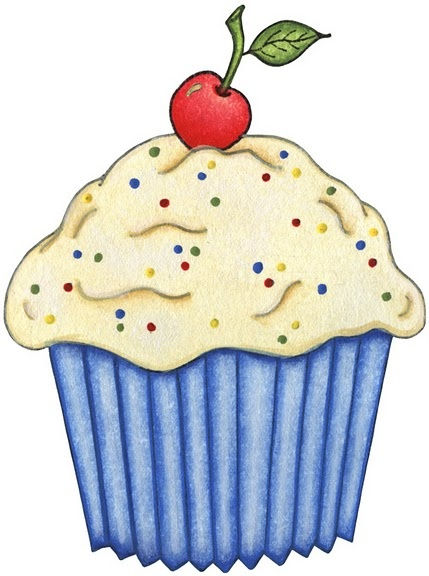 1220 best cupcake clip art images on pinterest cupcake art rh pinterest com muffin clipart muffin clipart black and white