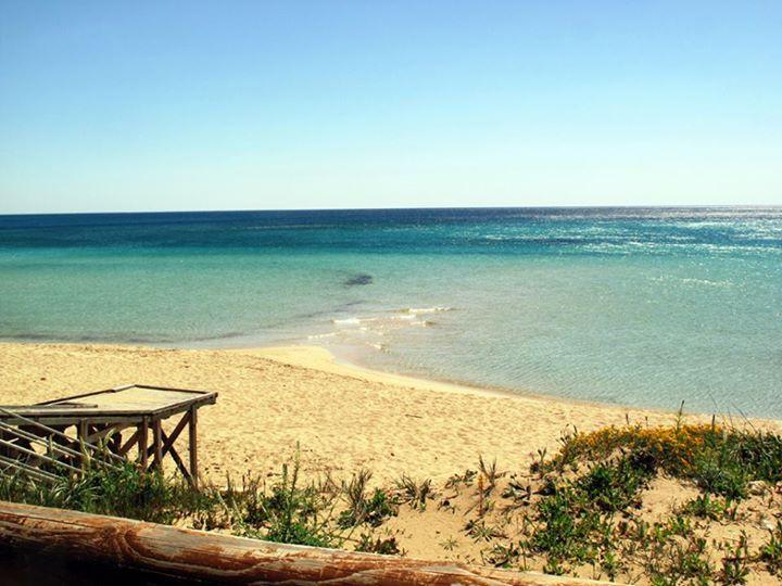 Good morning from Taranto's south coast, near Salento. Ready to dive into these crystal clear waters? http://www.viaggiareinpuglia.it/at/60/localitaturistica/131/en/Marina-di-Pulsano #WeAreinPuglia Photo credits: Peppe Allegretta