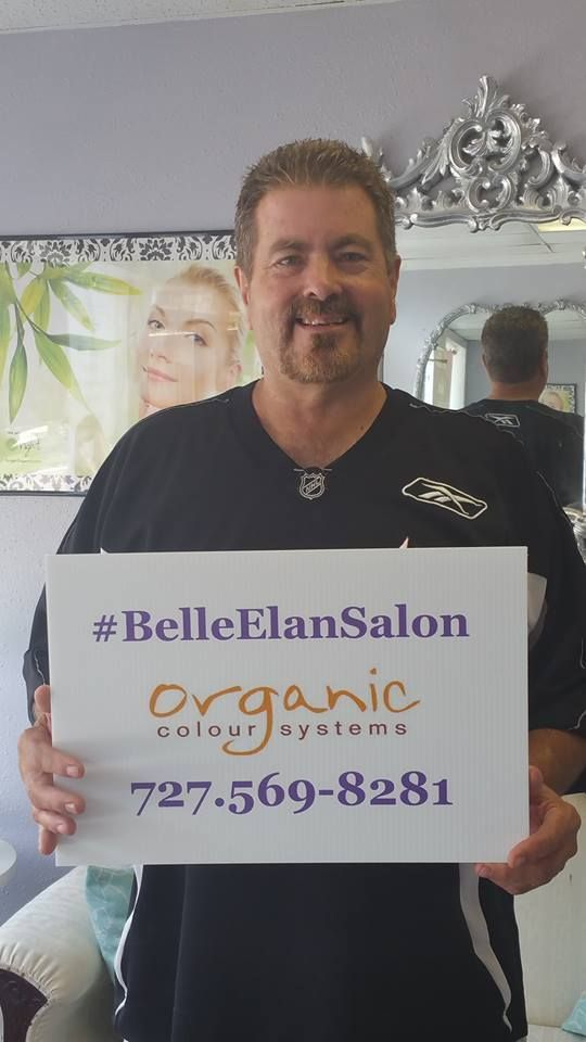No Limmits Hair Color - Organic Colour Systems hair by donna #bellelansalon