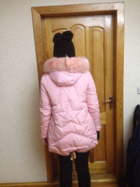 Mulheres Jaqueta de inverno 2016 nova Gola de Pele Do Falso Com Capuz Para Baixo Parka Feminino Engrossar Quente Outwear plus size Jaquetas E Casacos AE1555 Loja Online | aliexpress móvel
