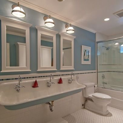 Best 25+ Traditional Bathroom Design Ideas Ideas On Pinterest | White Traditional  Bathrooms, Traditional Bathroom Mirrors And Traditional Storage Cabinets