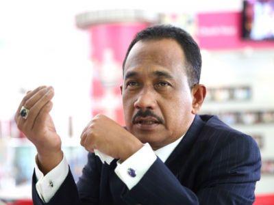 Adun Bukit Besi Roslee Daud Keluar UMNO