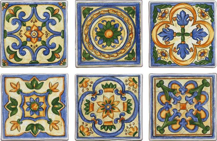 176 mejores im genes sobre ceramica en pinterest florero for Azulejos y saneamientos mg