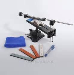 Search Professional kitchen knife sharpener system. Views 16552.