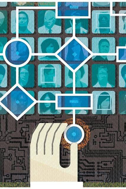 How Social Bias Creeps Into Web Technology - WSJ