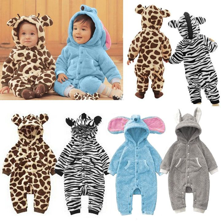 Material: cotton blends 4 Colors available: Blue, Gray, Coffee, Black Suit for your baby aged 0-2years. Sleeve style: long sleeve Design: cute style Size: There are 3 sizes (80, 90, 95) available for the following listing. please allow 1-2cm differs due to manual measurement, thanks (All measurement in cm and please note 1cm=0.39inch) Tag. NO Height Age. Measurement Bust shoulder Sleeve Length 80 80-90 6-12 months 64cm 25.0