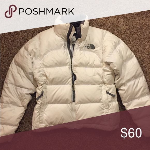 North Face Nuptse Jacket Women's XS Beautiful North Face Nuptse Jacket in good condition. Super warm and comfy for those cold winters! North Face Jackets & Coats Puffers
