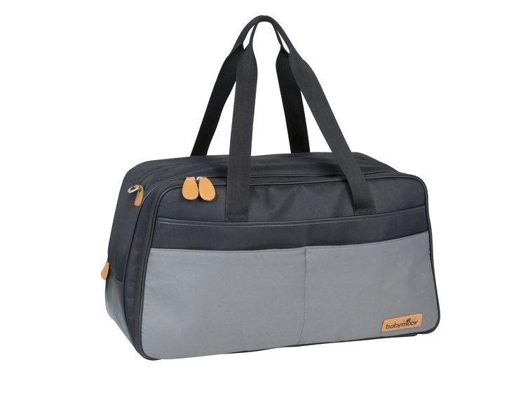 Traveller Bag #XXL #Organized #48H #Maternity #Babymoov #MyBagMyStyle #ChangingBag