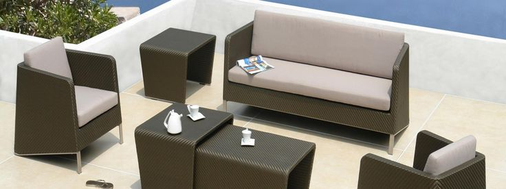Buy Luxurious outdoors furnishings on-line from Alcanes. we've widest assortment and vary of outdoors and patio on the market on-line at unbeatable value with quick shipping.