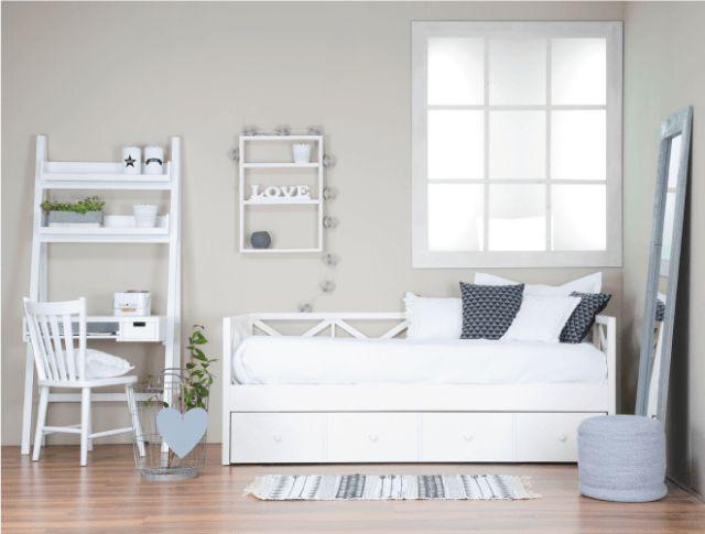1000 ideas sobre camas marineras en pinterest - Dormitorios juveniles de dos camas separadas ...