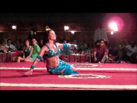 Belly Dancing Video - Dubai Desert Adventure