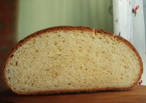 Хлеб яичный (350 Сортов)