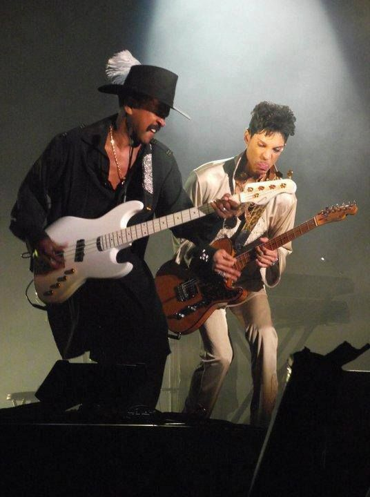 Prince and Larry Graham .have both become Jehovah's Witnesses, and have transformed their former lifestyle. This comes about with God's help. They now put God's will ahead of their own.