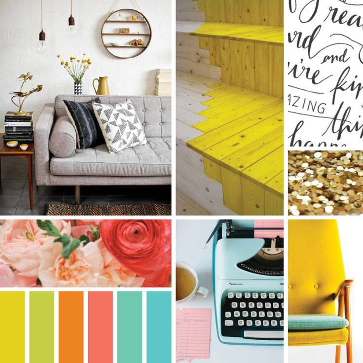 1000+ images about Design: Moodboard on Pinterest ...