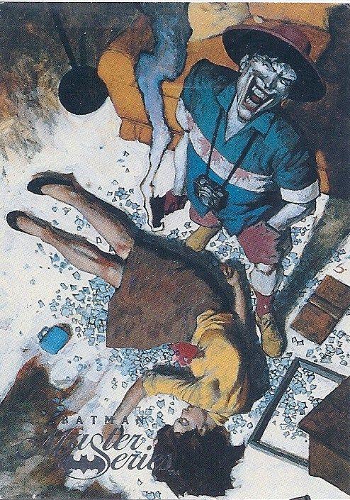 The Killing Joke by Scott Hampton *