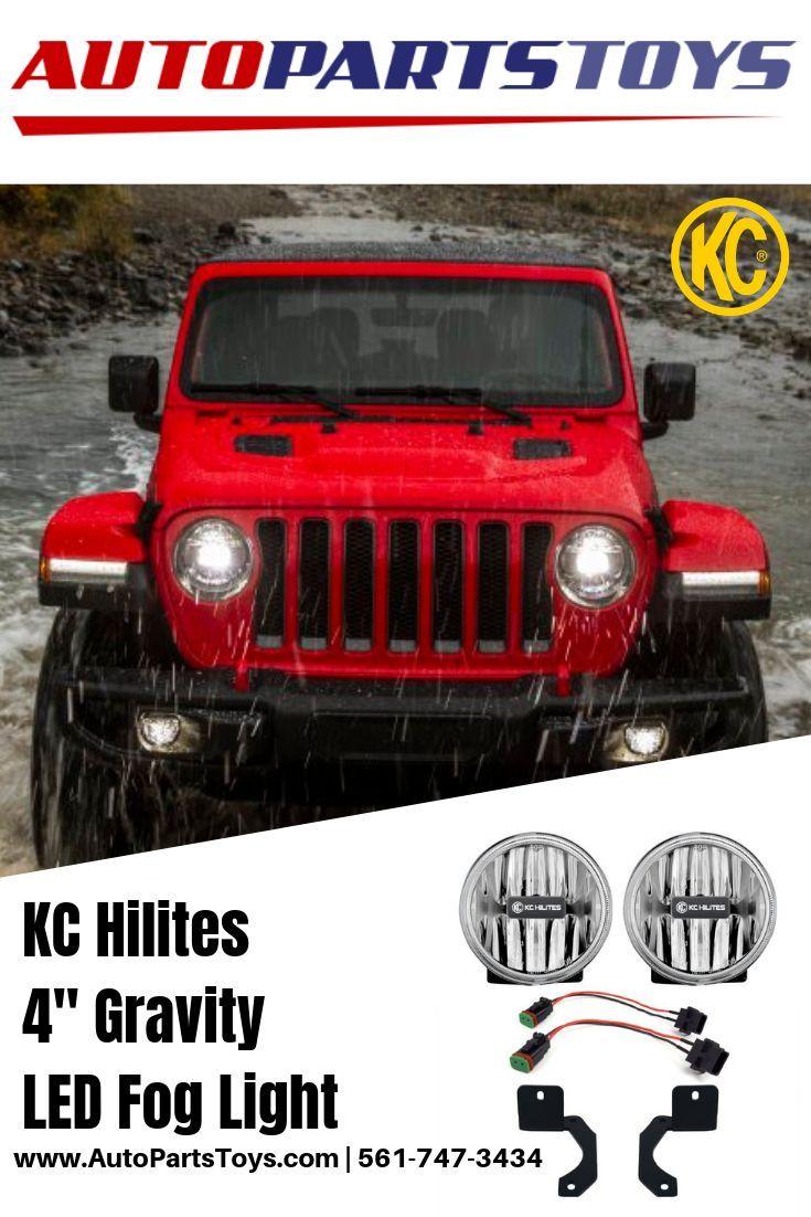 Kc Hilites 2018 2019 Jeep Wrangler Jl Rubicon Moab 2020 Jeep