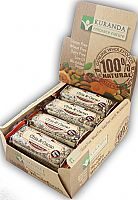 Chia & Cacao Nibs Box (16x40g) - Fruit & Nut Free