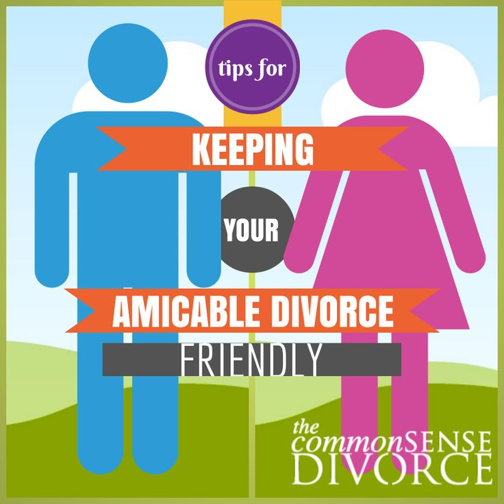 An Amicable Divorce is considered to be a friendly and mutual agreement to end a marriage without serious disagreement. The concept of a friendly divorce can seem counter-intuitive. The common perception of divorce is that that the ordeal must be wrought with conflict and animosity towards one another, but this simply is not true. You can manage your conflicts positively, or you can handle them negatively… It's YOUR choice.
