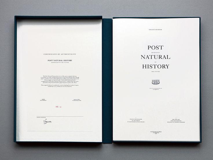 be-poles - Post Natural History — POST NATURAL HISTORY — Archeology of the future. #bepoles