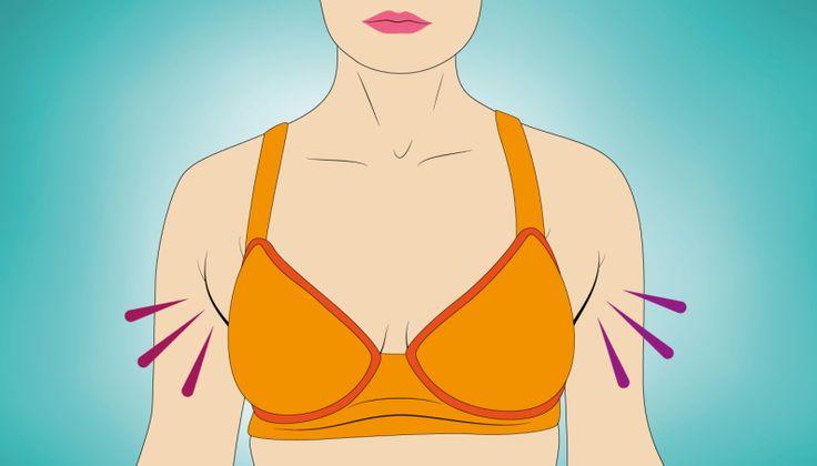 Estando magras ou acima do peso, muitas pessoas têm sobra de gordurinha nas axilas. Algumas se incomodam tanto com ela que deixam de usar blusas tomara-que-caia e regatas para disfarçar o acúmulo de gordura. Se você se é uma delas, saiba que é possível eliminar a saliência com atividade física.O educador físi