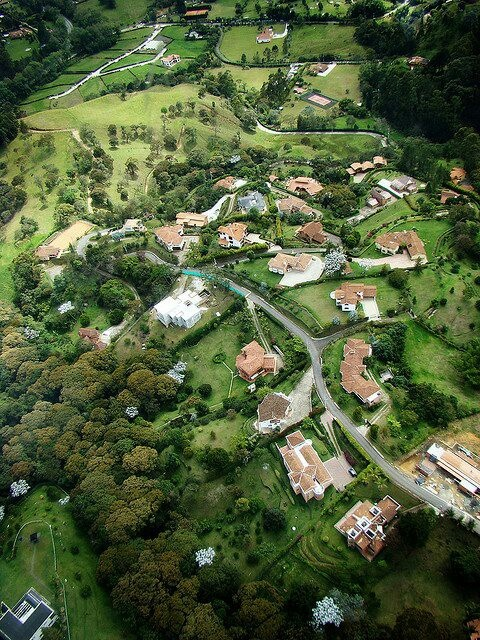 Rionegro, Antioquia #colombia