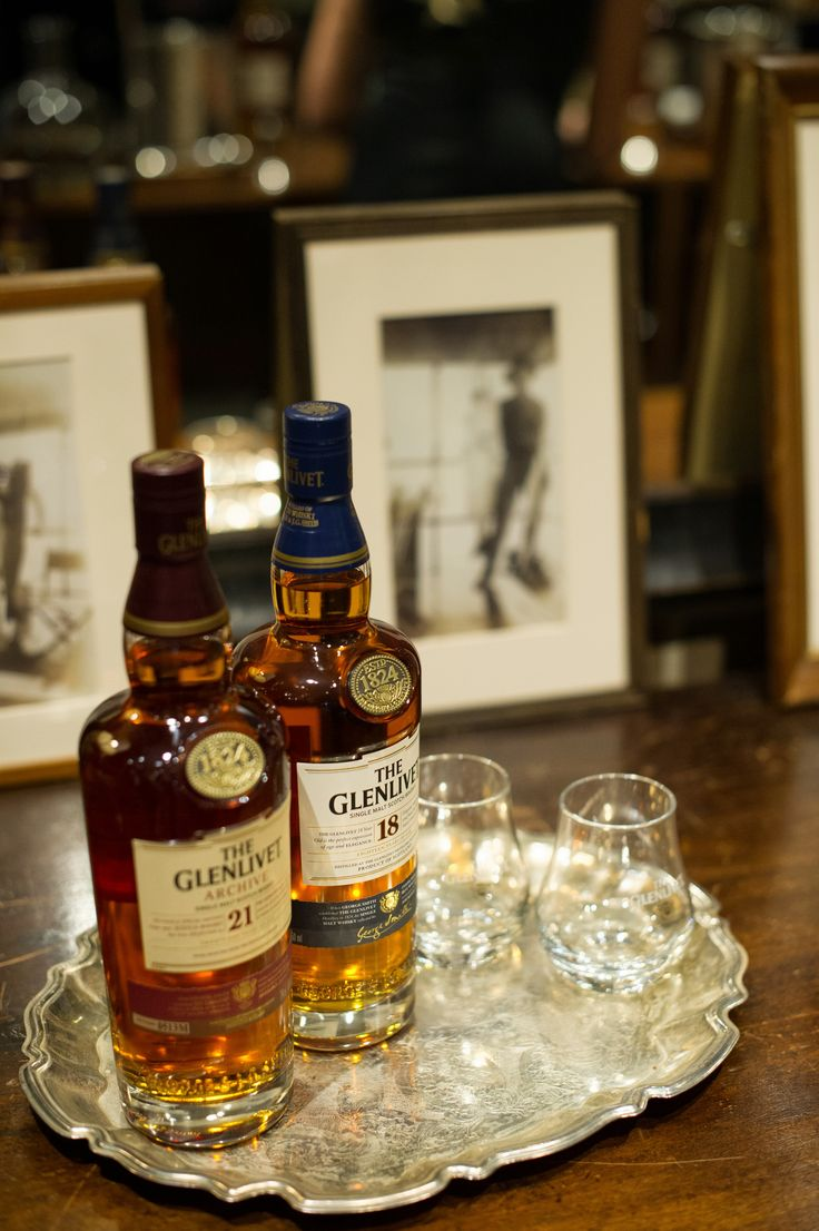 """The Glenlivet """"Dram & Discover"""" evening of fall style & whiskey at the Hamilton Shirt Company"""