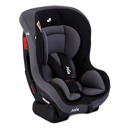A review on the Joie Tilt car seat which offers extended rear facing for you child at a fraction of the price of other seats on the market.
