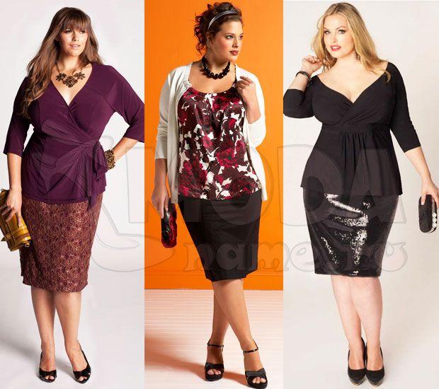 """Фасоны юбок для полных женщин: фото, правила выбора, модели для леди с животом — Имя """"Мода"""""""